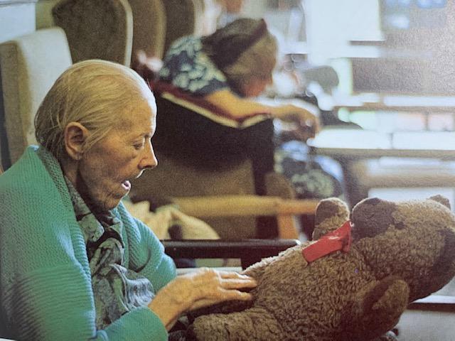 Edwina Nursing Home.London.Bego Otero