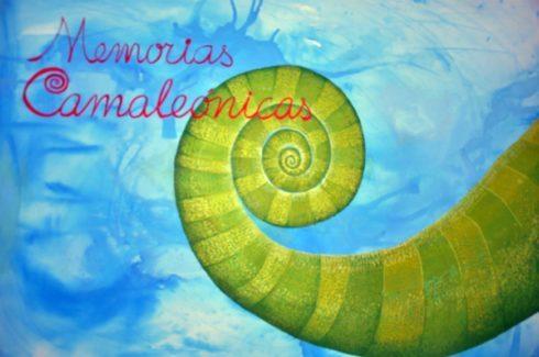 Memorias camaleónicas.Bego Otero.www.oteroart.com